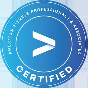American Fitness Professionals & Associates