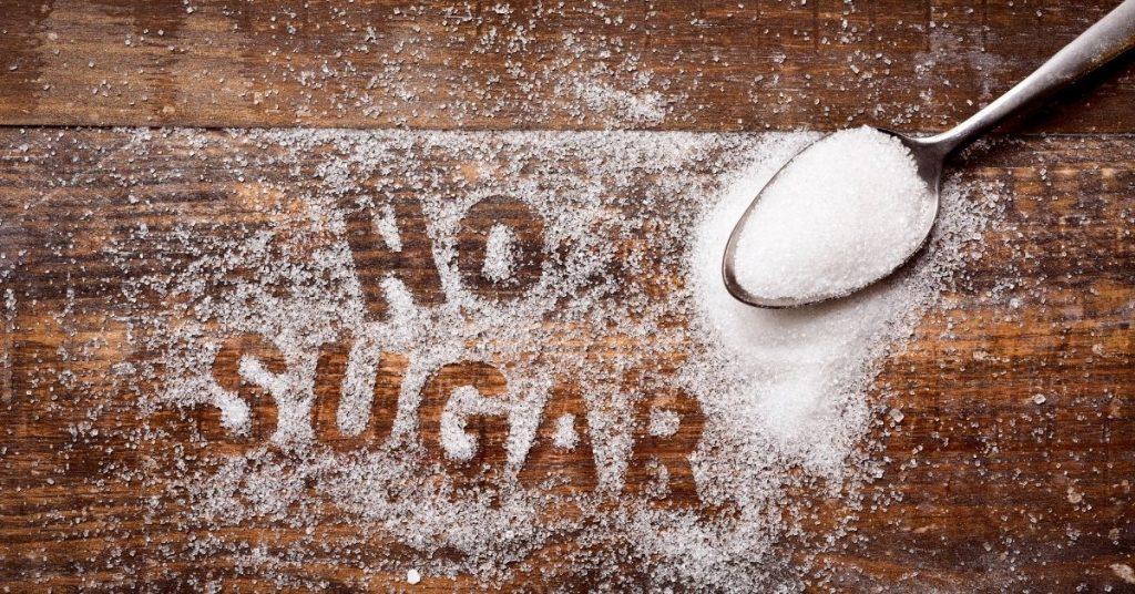 7 Reasons To Quit Sugar - Natural Spiritual Fit - Daphney Askew
