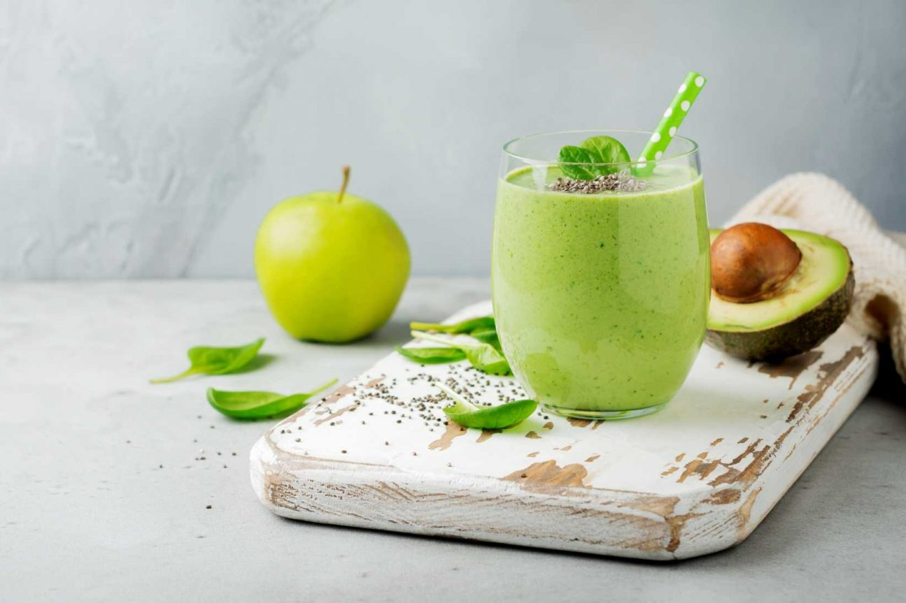 3 Day Juice Cleanse + Smoothie Recipes